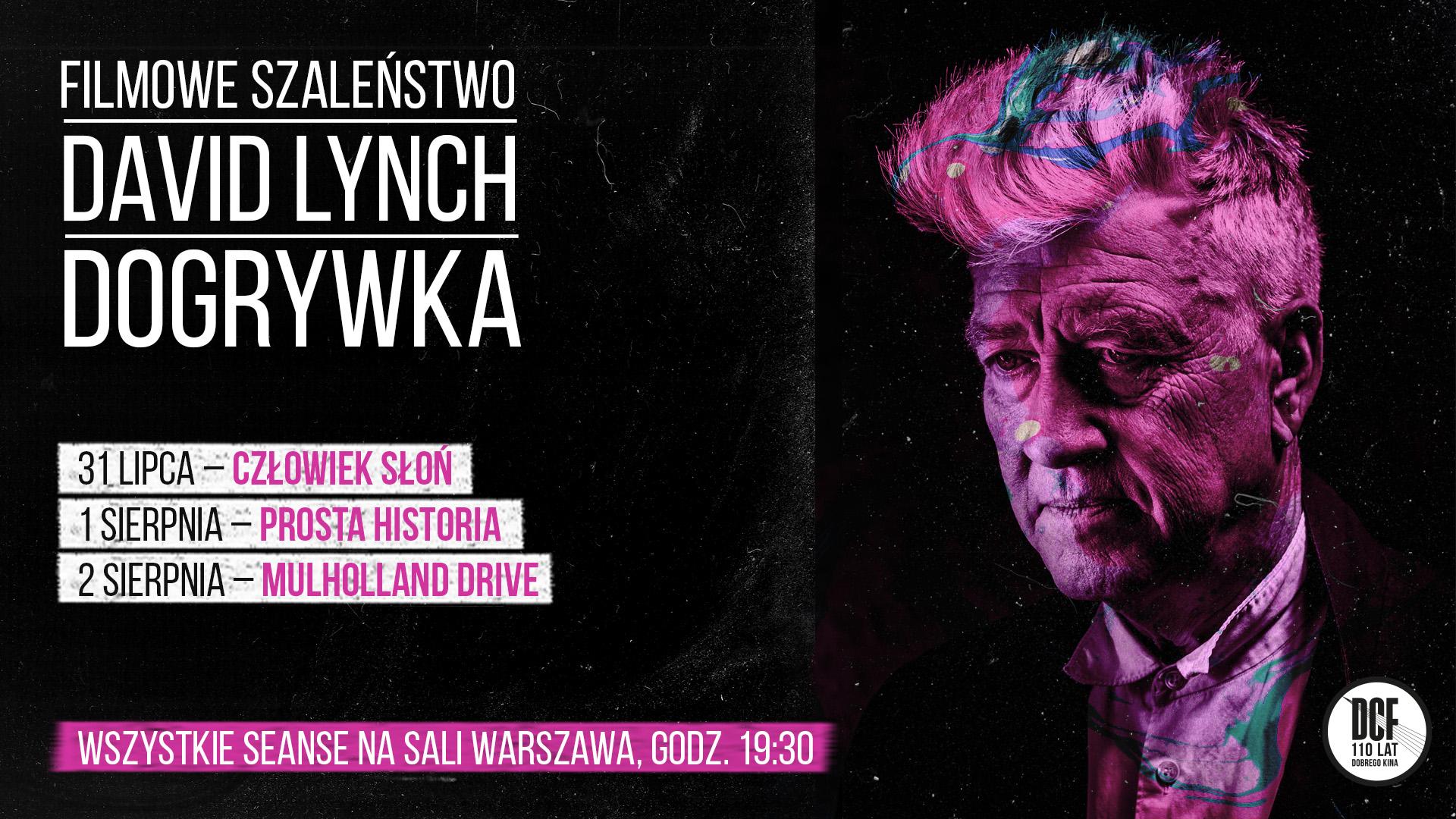 David Lynch dogrywka