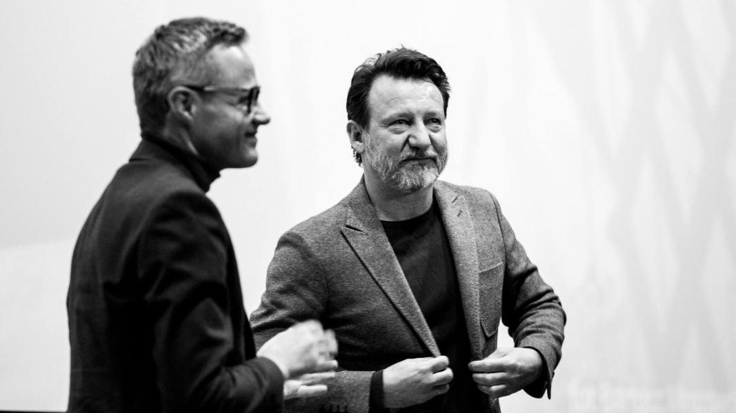 Magiel Filmowy z Robertem Więckiewiczem